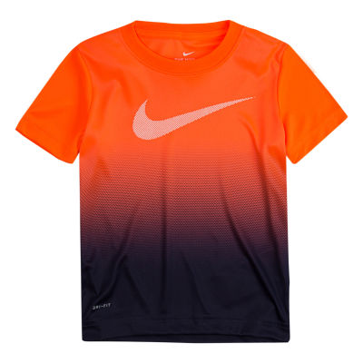 Nike Dri-Fit Graphic T-Shirt-Toddler Boys