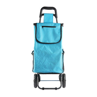 Magikart Lightweight And Foldable Shopping Trolley / Rolling Cart