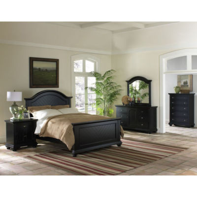 Hyde Park 5-Piece Bedroom Set