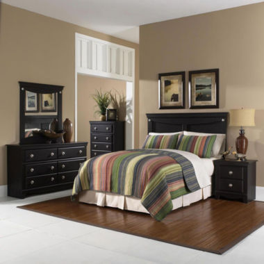 Southampton 5-Piece Bedroom Set