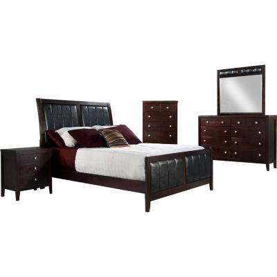 Walden 3-Piece Bedroom Set