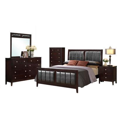 Walden 5-Piece Bedroom Set