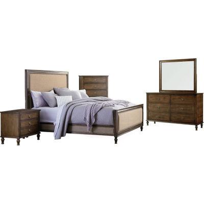 Lexington 5-Piece Bedroom Set