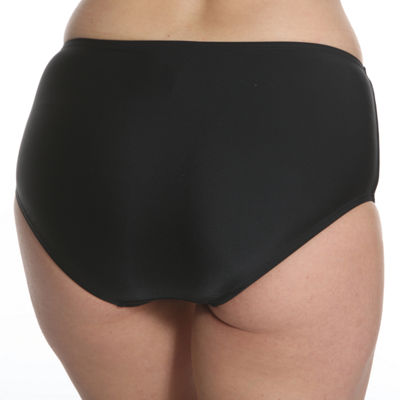 Sun and Sea Ebony and Ivory Swim Bottom