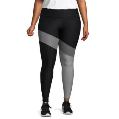 Nike® Power Veneer Leggings - Plus