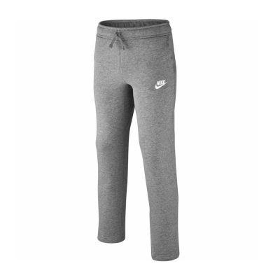 Nike® Fleece Pants - Boys 8-20