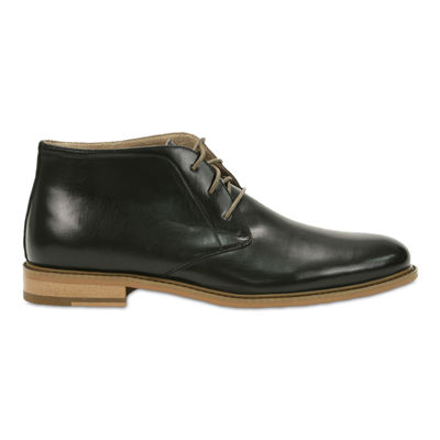 Deer Stags Mens Seattle Chukka Boots Lace-up