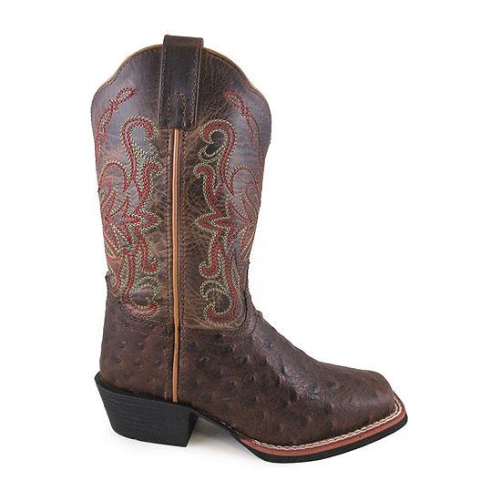 Smoky Mountain Girls Cowboy Boots