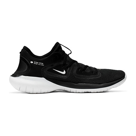 Nike Flex Run 2019 Mens Lace-up Running Shoes