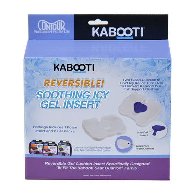 Contour Products Kabooti Bench Cushion