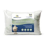 2-Pack Serta Ultra Rayon from Bamboo Pillow Deals