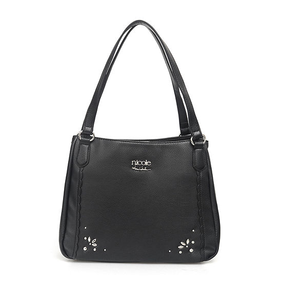 Nicole By Nicole Miller Annie Tote Bag