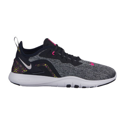 Nike Flex Trainer 9 Womens Training Shoes Lace-up
