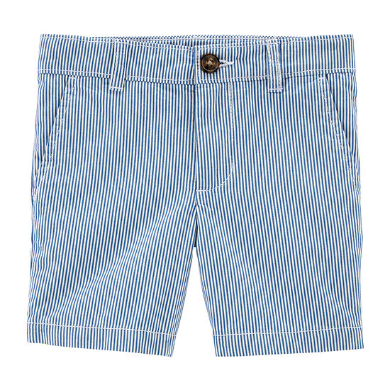 Carter's Boys Chino Short Baby