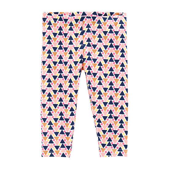Carters Girls Legging Baby