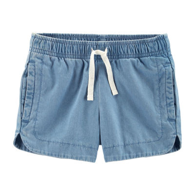 Carter's Pull-On Short Toddler Girls