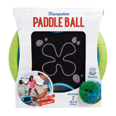 Wembley™ Trampoline Paddle Ball Set