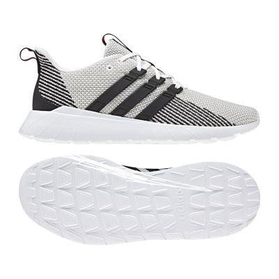 adidas Questar Flow Mens Lace-up Running Shoes