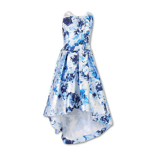 Speechless Girls Embellished Sleeveless Maxi Dress - Big Kid