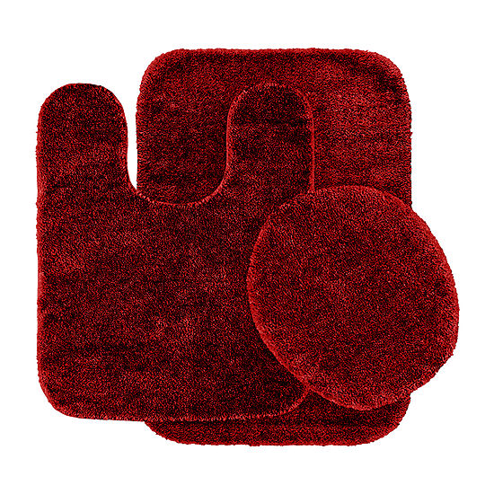 Garland Rug 3 Pc Traditional Bath Set Jcpenney