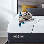 Serta® iComfort CF3000 Hybrid Plush - Mattress + Box Spring