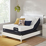 Serta® iComfort CF1000 Hybrid Medium - Mattress + Box Spring