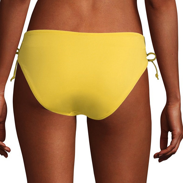 City Streets Hipster Bikini Swimsuit Bottom Juniors