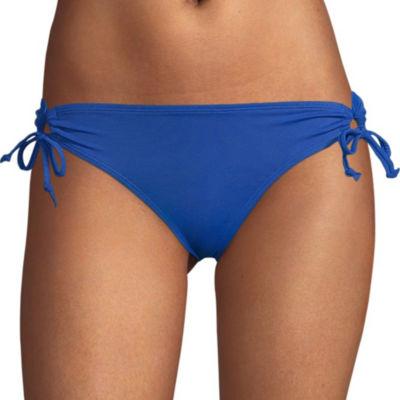 City Streets Hipster Bikini Swimsuit Bottom Juniors