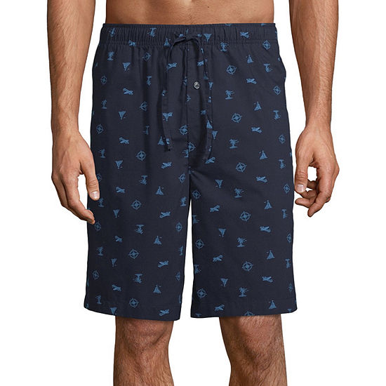 Stafford Pajama Shorts