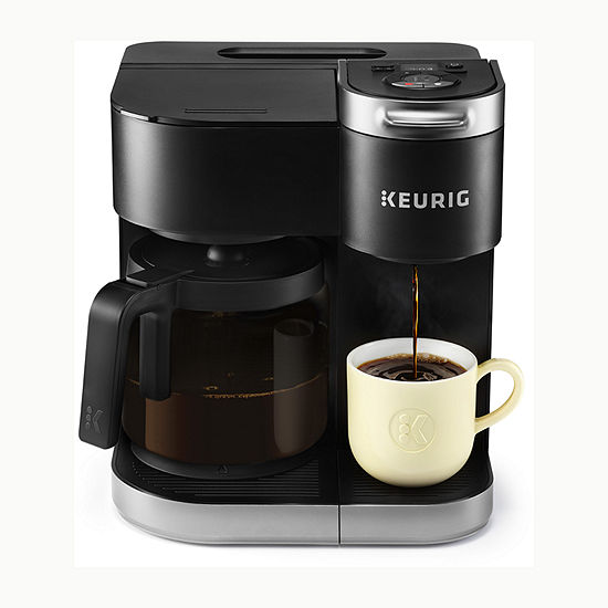 Keurig® K-Duo™ Single Serve & Carafe Coffee Maker