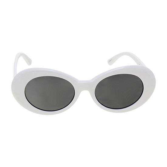 Arizona Round Oval Womens Sunglasses