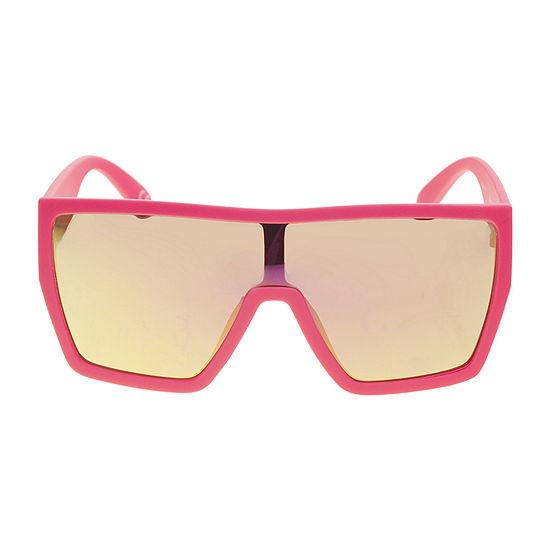 Arizona Plastic Shield Womens Sunglasses