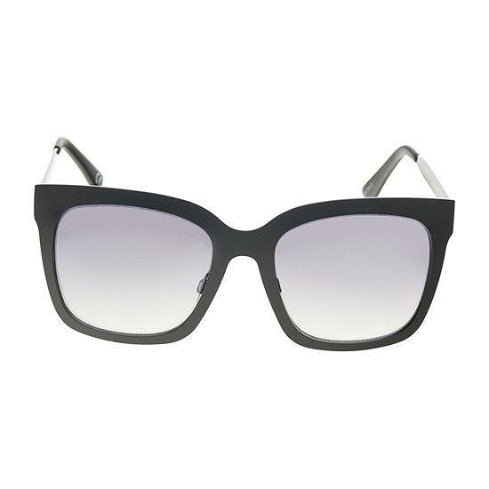 Worthington Metal Cateye Womens Sunglasses