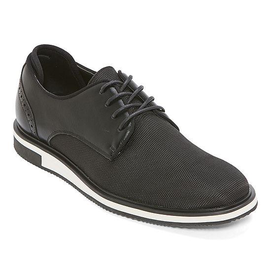JF J.Ferrar Mens Fraser Oxford Shoes