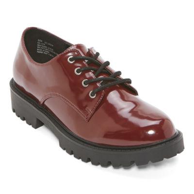 Arizona Womens Logan Oxford Shoes