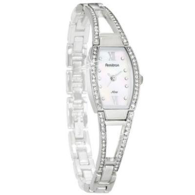 Armitron® Now® Womens Bangle Watch