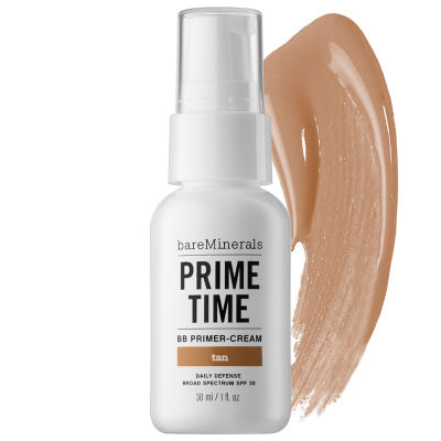 bareMinerals Prime Time™ BB Primer-Cream Daily Defense Broad Spectrum SPF 30