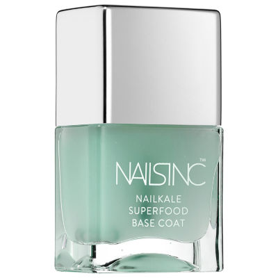 NAILS INC. Nailkale - Superfood Base Coat