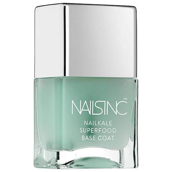 NAILS INC. Nailkale - Superfood Base Coat