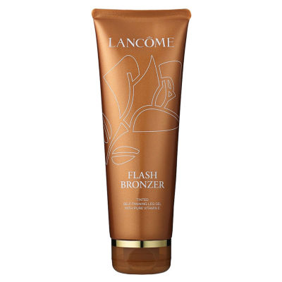 Lancôme Flash Bronzer Tinted Self-Tanning Leg Gel