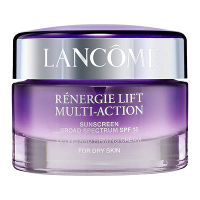 Lancôme Rènergie Lift Multi-Action Sunscreen Broad Spectrum Spf 15 For Dry Skin