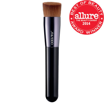 Shiseido Foundation Brush