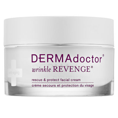 DERMAdoctor Wrinkle Revenge Facial Cream