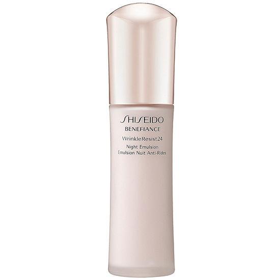 Shiseido Benefiance Wrinkleresist24 Night Emulsion