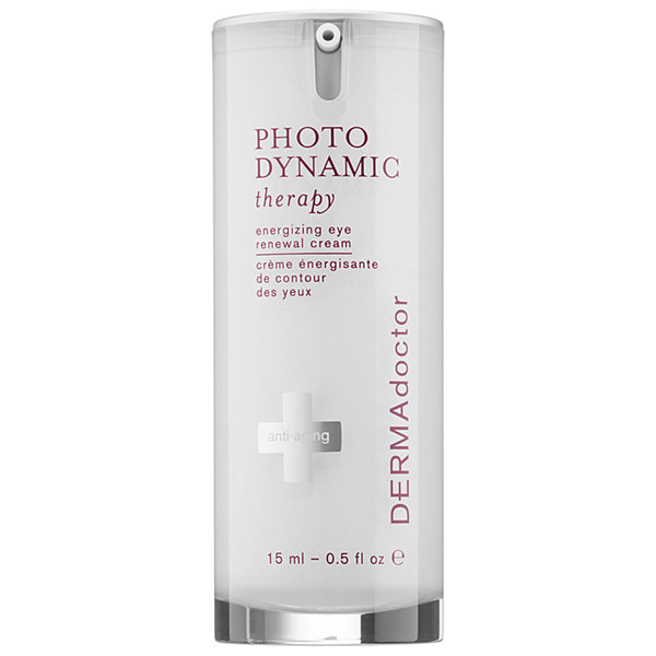 DERMAdoctor Photo Dynamic Therapy Energizing Eye Renewal Cream