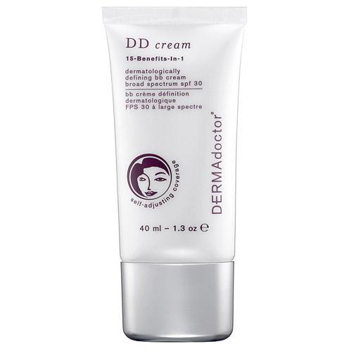 DERMAdoctor DD Cream 15 Benefits In 1 Dermatologically Defining BB Cream SPF 30