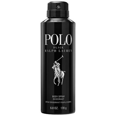 Ralph Lauren Polo Black Deodorant Body Spray