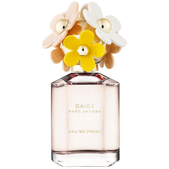 Marc Jacobs Fragrances Daisy Eau So Fresh