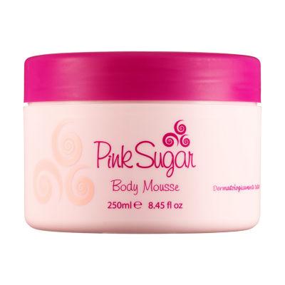 Pink Sugar Body Mousse