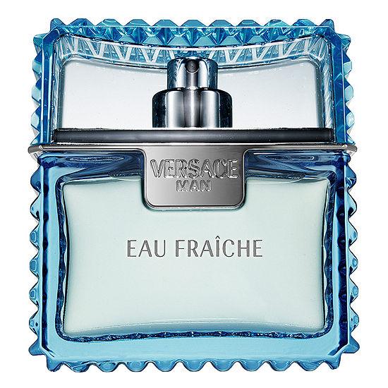 Versace Man Eau Fraiche